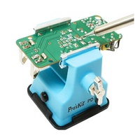 Pro'skit PD-372 Mini Vise Bench Working Table Vice Bench for DIY Craft Module Fixed Repair Tool