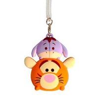 New Disney Tsum Tsum Tigger Eeyore Ezlink ezcharm EZ-Charm limited edition
