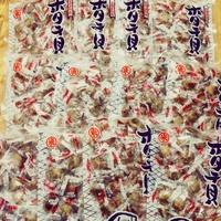 日本帶回 北海道 米谷干貝 干貝糖 大粒 燒帆立貝500g