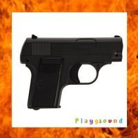 ปืนสั้นบีบีกัน Zinc Alloy Shell (M1911) Spring Gun