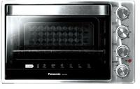 ✈皇宮電器✿免運費 國際牌 32L大容量 家用專業烘焙雙溫控/發酵烤箱 NB-H3200.可烤12吋大披薩喔