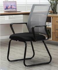 JIJI Clerk Chair Version 2 Office chair (Free Installation) - Office chair/Study chair/Gaming chair/Ergonomic/ Free 12 Months Warranty (SG)
