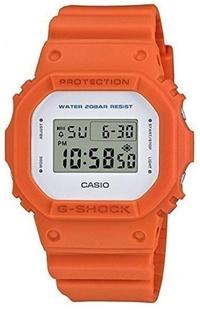(CASIO (Casio)) CASIO (Casio) Watch G-SHOCK (G shock) Military color Men s overseas model DW-5600...