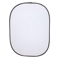Phottix 可折疊 黑白 背景板 150x200cm 擴散板 外拍 棚拍 86545 [相機專家] [公司貨]