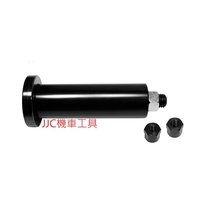 JJC機車工具 曲軸心組合特工 通用型 多用途 曲軸組合工具 新式曲軸工具組合 組合曲軸工具 黑鋼製 加厚 亮面