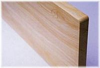 特價TOSARYU(土佐龍)1張板砧板HC-3004 450*270mm B級品 chuboya01
