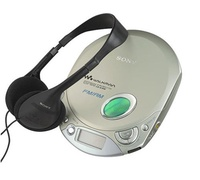 Sony Portable CD Player (D-F200)