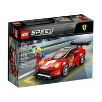 LEGO 樂高 SPEED 極速系列 75886 Ferrari 488 GT3 Scuderia Corsa 【鯊玩具Toy Shark】
