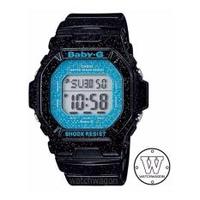 Casio Baby-G  BG-5600GL-1 (Black)