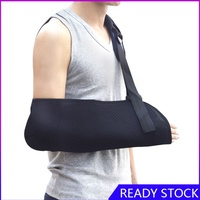Arm Sling Dislocated Shoulder Sling Broken Arm Wrist Elbow Support Fracture Injury Arm Brace Sling