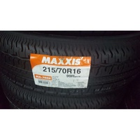 +超鑫輪胎鋁圈+ MAXXIS 瑪吉斯 MA-705 (MA705) 215/70-16