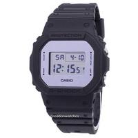 Casio G-Shock Special Color Model Digital 200M Men's Black Resin Strap Watch DW-5600BBMA-1