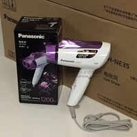 Panasonic EH-NE11 home negative ion hot wind power hair dryer hair dryer machine folding quality