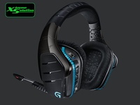 Logitech G933 Wireless 7.1 RGB Gaming Headset