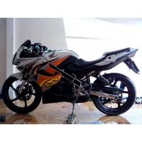 Honda ls 125