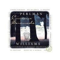 帕爾曼的電影琴聲 (CD)