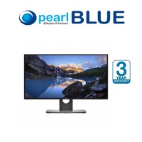 Dell UltraSharp 27 inches 4K Monitor U2718Q  The world's first 27inch 4K monitor with InfinityEdge