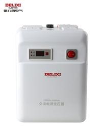 德力西電氣變壓器220V轉110V電源電壓轉換國外電器3000W 極客玩家 ATF