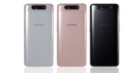 Samsung Galaxy A80送原廠自拍腳架=免運費