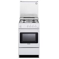 Elba EEC 566 WH Free Standing Cooker