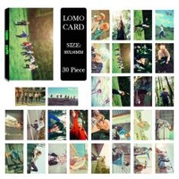 Youpop KPOP BTS Bangtan Boys Young Forever Part2 Photo Album LOMO Cards New Fashion Self Made Paper Card HD Photocard LK322 - intl