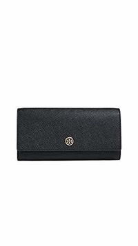Tory Burch Women s Robinson Envelope Continental Wallet