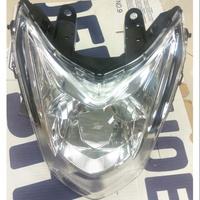 YAMAHA部品 山葉公司貨 新勁戰 勁戰二代 大燈半組 2代勁戰大燈罩 原廠大燈罩