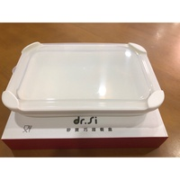 DR.SI 矽寶巧餐盒