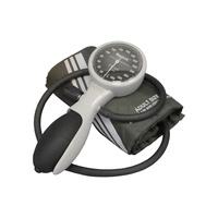 Spirit精國 CK-112P 錶式血壓計_錶式系列-專業可旋轉小型攜帶式-手動充氣_好禮贈品-舒潔三層醫用口罩一包 二級