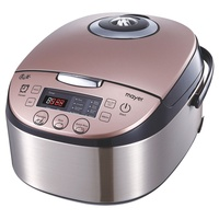 Mayer 1.5L Rice Cooker -MMRC18D 8 Cooking Functions