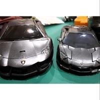 禁閉 地獄獵人 Lockdown 水貼 變形金剛 藍寶堅尼 Lamborghini Studio Series UT