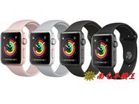 @南屯手機王@Apple Watch Series 3 SPORT 42MM 宅配免運費