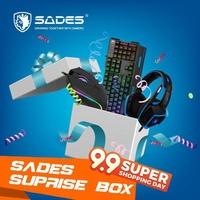 SADES Gaming LootBox Surprise Box