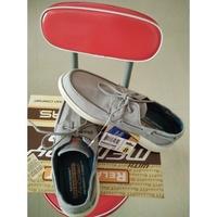 Skechers男帆布鞋