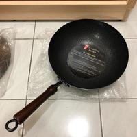 巧匠手工錘打鍋-炒鍋(免運費)