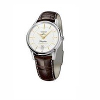 Longines  นาฬิกา Longines Flagship Heritage L4.795.4.78.2 (ประกันศูนย์2ปี)