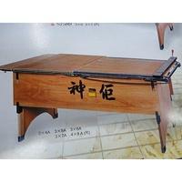(德林)含稅限先匯款貨運寄送* 神佢A級桌面已上漆 尺工作台 專業組合式木工鋸台 輕鬆快速組裝