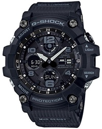 ▶$1 Shop Coupon◀  CASIO G-SHOCK MASTER OF G MUDMASTER GWG-100-1AJF MENS JAPAN IMPORT