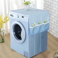 Yunkou Haier Washing Machine Cover Fabric Fully Automatic Roller SIEMENS Midea Sanyo Littleswan Panasonic SAMSUNG