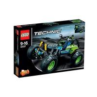 LEGO 樂高科技系列42037 方程式越野車