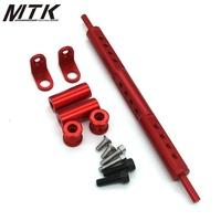 MTKracing XMAX250 XMAX300 XMAX400 Multifunction Balance Bar - (Red)