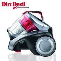 Dirt Devil 第15代多孔離心力 吸力永不衰退吸塵器