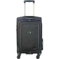 Delsey Cruise Lite Soft Carry-on Exp. Spinner Suiter Trolley