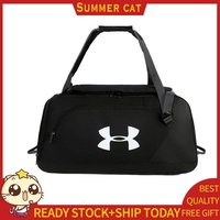 【Fast Delivery】Under Armour_Weekender Bag Women And Men Travel Sport Portable Large Capacity Trip Luggage Weekend Gym Bag For Girls And Boys
