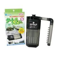 Japan suisaku Water Turtle Filter / Low Water Level Water Filter Effect Good Am