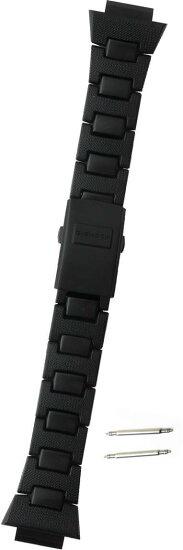 供卡西歐[CASIO]G-SHOCK[新貨][純正的物品]GW-M5600BC,GW-M5610BC使用的帶 ※有發條棒子 KINKODO