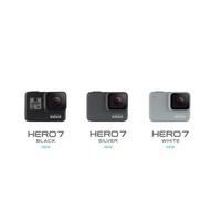 Gopro HERO 7 Black/WHITE/SILVER 公司貨