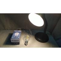 【2018年股東會紀念品】【聚碩】Kingtel LED燈絲球泡燈 (外盒不挑款)