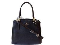 [COACH] 43220-32306 - COACH Crossgrain Leather Minetta Crossbody Shoulder Bag