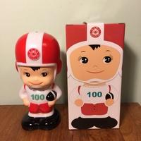 大同寶寶 100號 企業寶寶 企業物